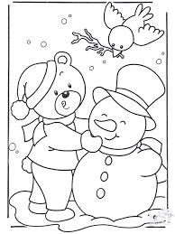 winter themed coloring pages vidopedia com vidopedia com