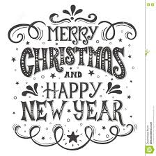 new years t shirt merry christmas and happy new year conceptual handwritten phrase
