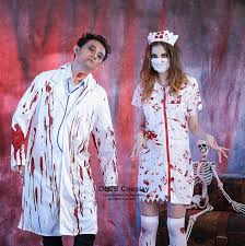 Bloody Costumes Halloween Cheap Halloween Costumes Bloody Nurse Aliexpress