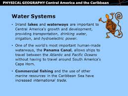 Central America And Caribbean Map Quiz by Ch 8 Central America U0026 The Caribbean Ppt Video Online Download