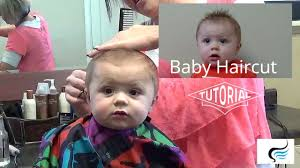 baby boy haircuts how to cut baby hairstyles youtube