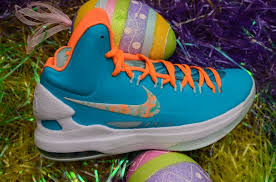 kd easter 5 nike kd v easter detailed images sbd