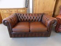 Chesterfield Sofa Vintage Vintage Leather Chesterfield Sofa Sofas Armchairs Couches