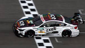 bmw car race adrenalin the official bmw touring car build race