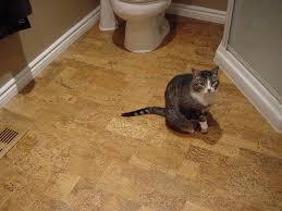 cork flooring for bathroom jelinek cork flooring traditional toronto by jelinek cork group
