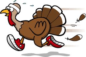list of area turkey trot 5k races goodncrazy