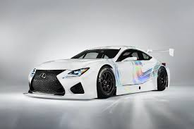 lexus coupe 2015 2015 lexus rc f gt3 concept review gallery top speed