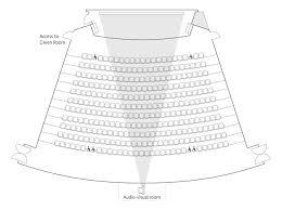 British Museum Floor Plan British Museum Bp Lecture Theatre Technical Specification