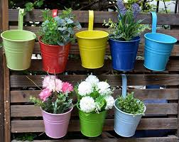best planters 5 best planters for small gardens