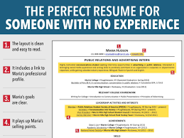 Academic Advisor Resume Examples by Oceanfronthomesforsaleus Stunning Resume For Job Seeker With No