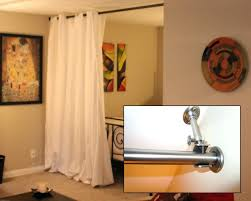 Panel Curtains Room Dividers Ceiling Curtain Room Divider Dividing Curtains Dividers Panel