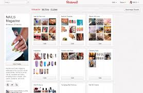 nails makes it easy for you to u201cpin u201d your nail art pictures