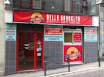 The Golden Bourrelet   Ici on teste les fast food Lyonnais, la ...