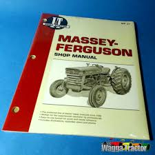 mf27 workshop manual massey ferguson mf 135 165 tractor w perkins