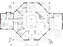 ranch homes floor plans home plans with indoor pool pleasant ranch house plans with indoor