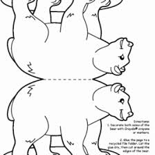 going on a bear hunt coloring pages stand up coloring page kids drawing and coloring pages marisa