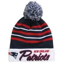 new era 2014 thanksgiving knit navy patriots proshop