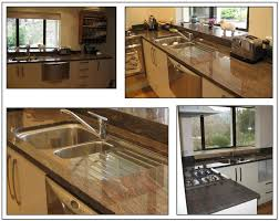 Cutting Kitchen Cabinets Granite Countertop Lowes Kitchen Cabinet Design Backsplash For