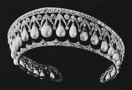 tiaras for sale jewels worn by royalty and sold by christie s christie s