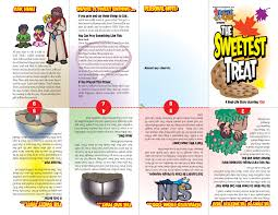 halloween outreach gospel tract the sweetest treat godly ladies
