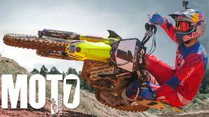 motocross movie cast moto 7 the movie official trailer youtube