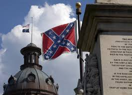 Should Flags Be At Half Mast Nikki Haley To Call For Confederate Flag Removal Business Insider