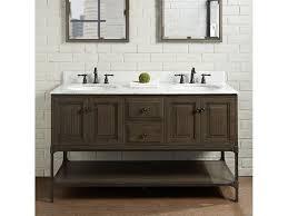 Fairmont Designs Bathroom Vanities Fairmont Designs Bathroom 60 Inches Double Bowl Vanity 1401 6021d
