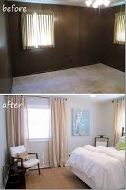 Painted Bedroom Furniture Before And After by 205 Best Painting Your Home Before U0026 After Images On Pinterest