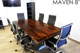 U Shaped Boardroom Table U Shaped Boardroom Table Tinker Air Table Paul Downs