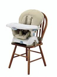 Fisher Price High Chair Replacement Cover Amazon Com Fisher Price Space Saver High Chair Tan Childrens