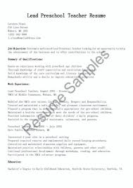 Sample Resume For Teachers Freshers Sample Ece Resume Putting Together A Teaching Resume Assistant