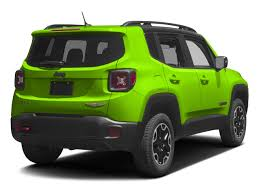 new jeep renegade green dare to compares jeep renegade vs honda hr v rothock motors