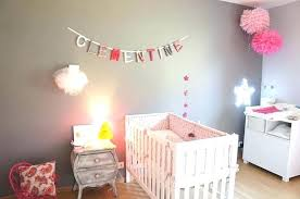 guirlande chambre bébé guirlande chambre bebe guirlande chambre bebe fille guirlande deco
