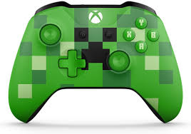 best video game black friday and cyber monday deals 2017 gamespot xbox wireless controller minecraft creeper https www amazon