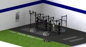 50 sq feet x rack custom 1000 square feet 20 u0027 x 50 u0027 torque fitness