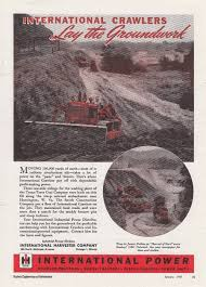international harvester ad 1940s 8 listings