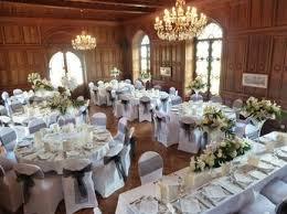 salle mariage mariage comment choisir la salle de réception femme actuelle