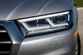 Audi Q5 Headlight - 2018 audi q5 our review cars com