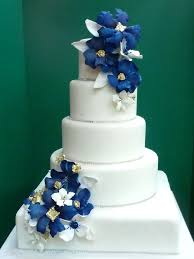 blue flowers for wedding wedding flowers wedding cakes with blue flowers
