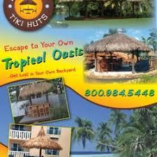 Tiki Hut Austin Suncoast Tiki Huts Home U0026 Garden 11316 Echo View Dr Odessa