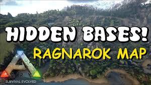 Show Me A Map Of Arkansas Hidden Base Locations New Ragnarok Map Top 5 Hidden Pvp Bases