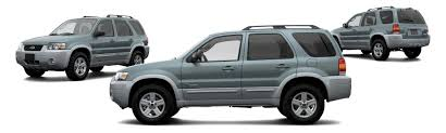 Ford Escape Suv - 2007 ford escape hybrid 4dr suv research groovecar