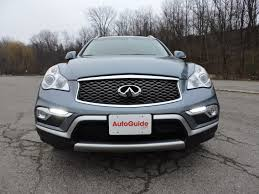 lexus rx 350 vs infiniti qx50 2016 infiniti qx50 awd review autoguide com news