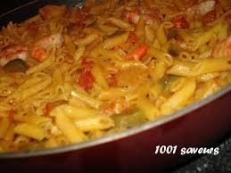 cuisiner la lotte marmiton la fideua paella aux pâtes mille et une saveurs