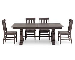 Black And White Dining Room Sets Kitchen U0026 Dining Furniture Furniture Row