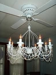 chandelier with ceiling fan attached unique ceiling fans with chandeliers attached or ceiling fans with
