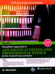 taxmann ca final advanced auditing and professional ethics by