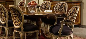 tips for finding the right antique dining chairs for your set