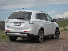 mitsubishi asx 2015 2015 mitsubishi outlander hybrid news reviews msrp ratings
