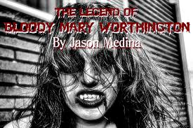 halloween horror nights bloody mary the legend of bloody mary worthington jason medina author